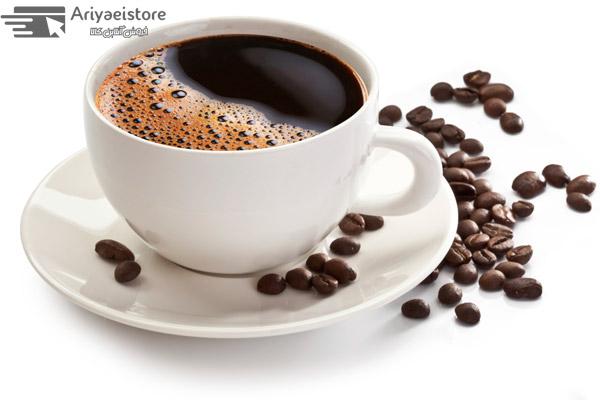 قهوه چیست؟