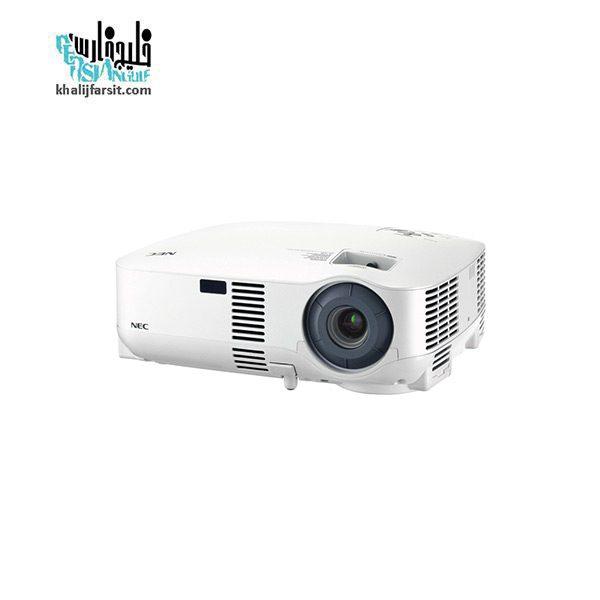 ویدئو پروژکتور استوک NEC VT590